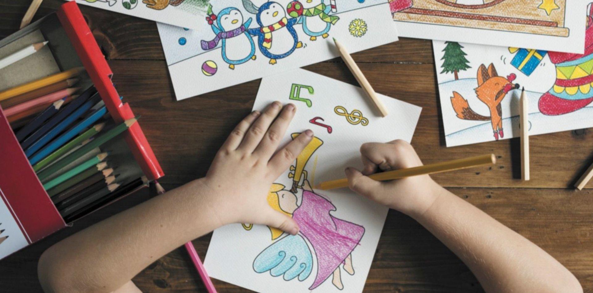 La Facultad de Exactas tendrá guardería para hijos de alumnos, docentes y no docentes