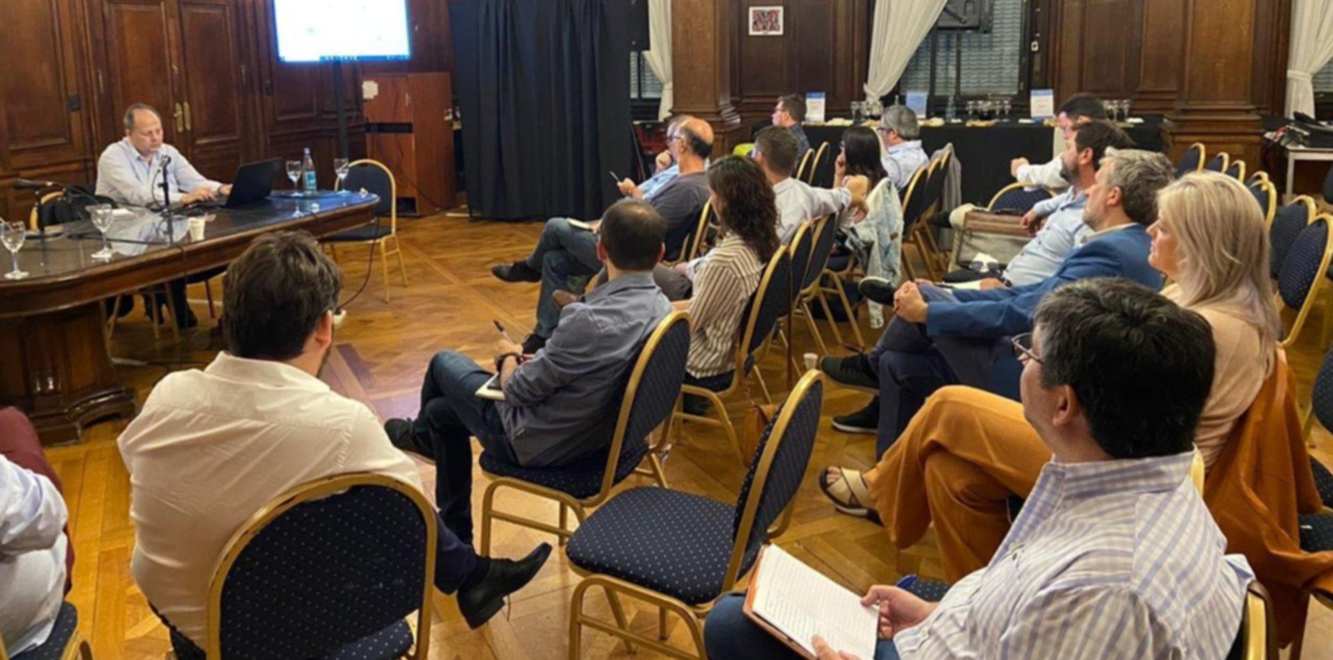 Gestión de portales de noticias: nueva capacitación de la Asociación de Periodismo Digital