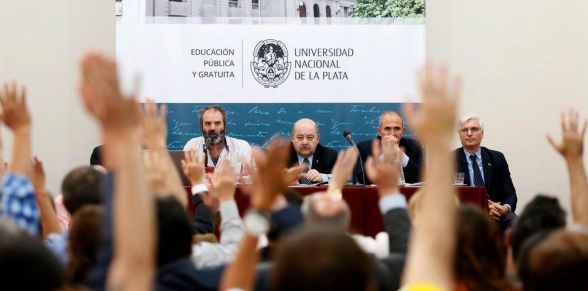 La UNLP disolvió la Eurhes y sus carreras funcionarán bajo la órbita de Ciencias Médicas