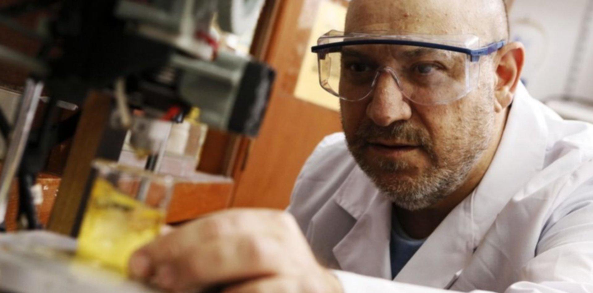 Científicos de la UNLP crearon un sistema para purificar agua servida y usarla para riego