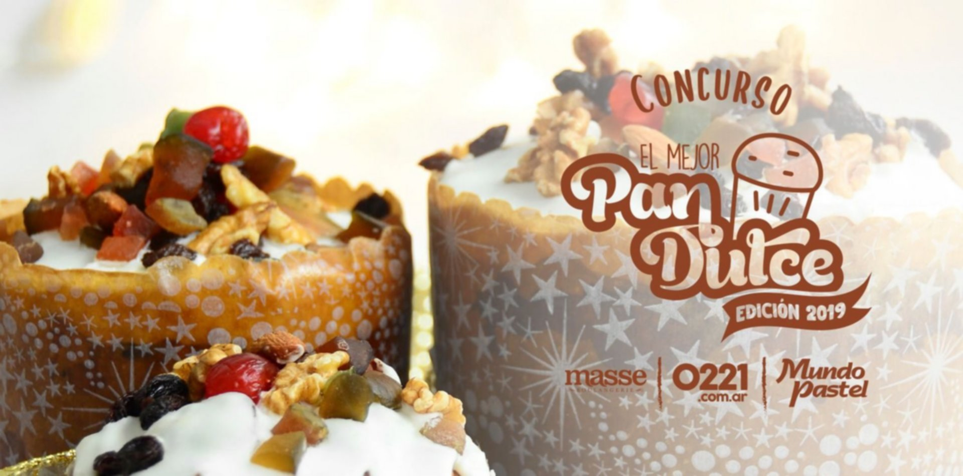 Se lanzó el concurso del Mejor Pan Dulce Artesanal de La Plata 2019