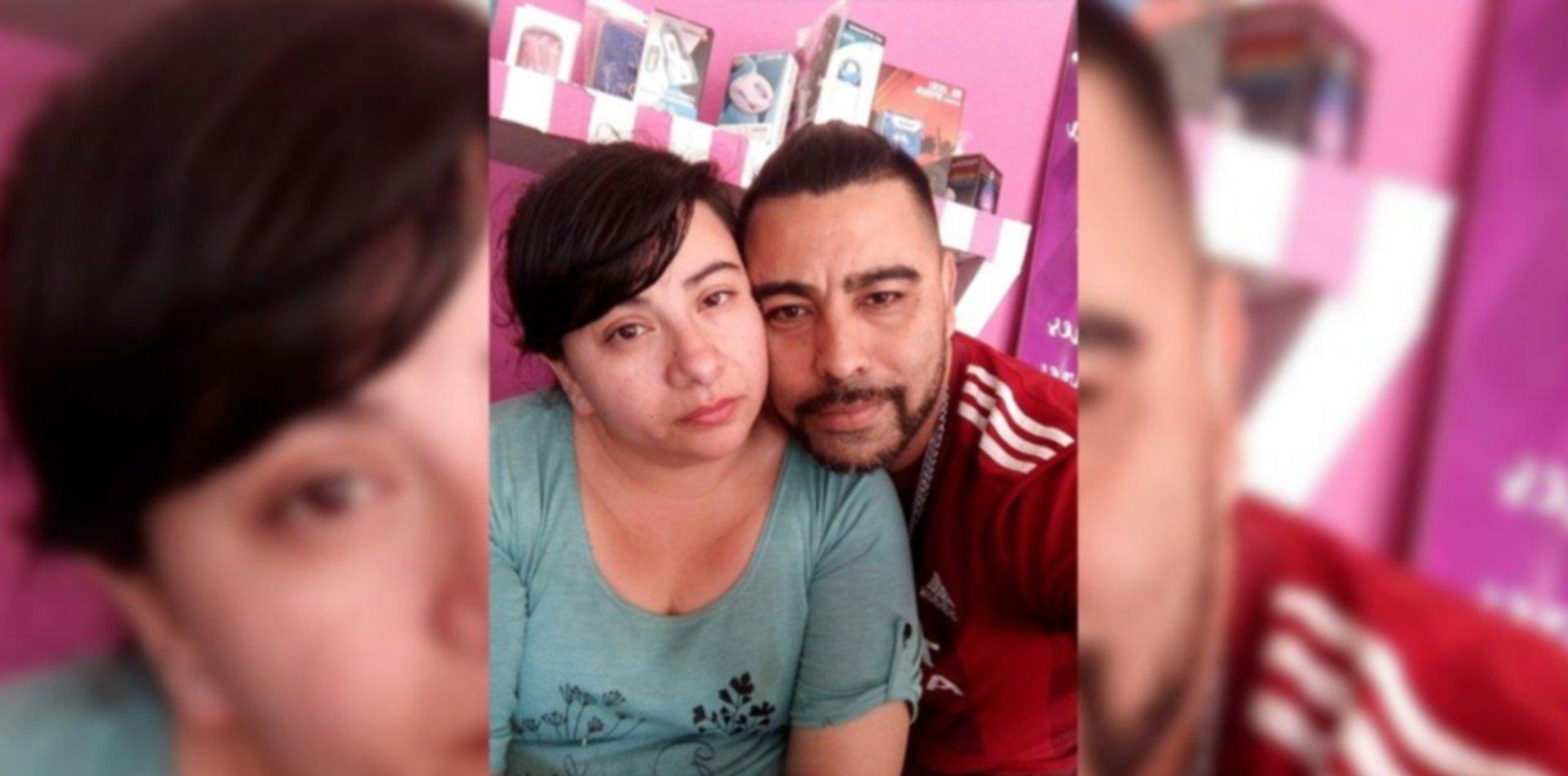 El esposo de Sandra Sepúlveda había sido denunciado por una ex por amenazas y abuso