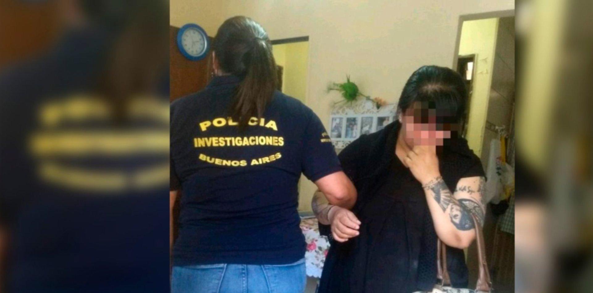 Las antenas y el celular, claves para hallar a Sandra Sepúlveda en Capital Federal