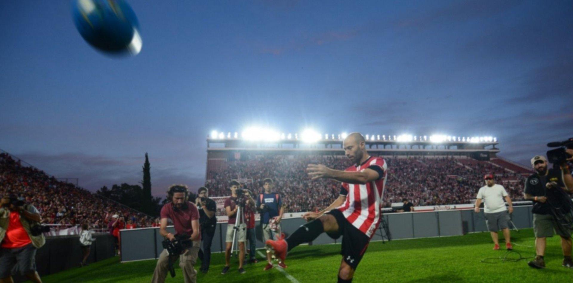 Apuntan a transferencias e inversiones de Mascherano en Uruguay por una posible evasión