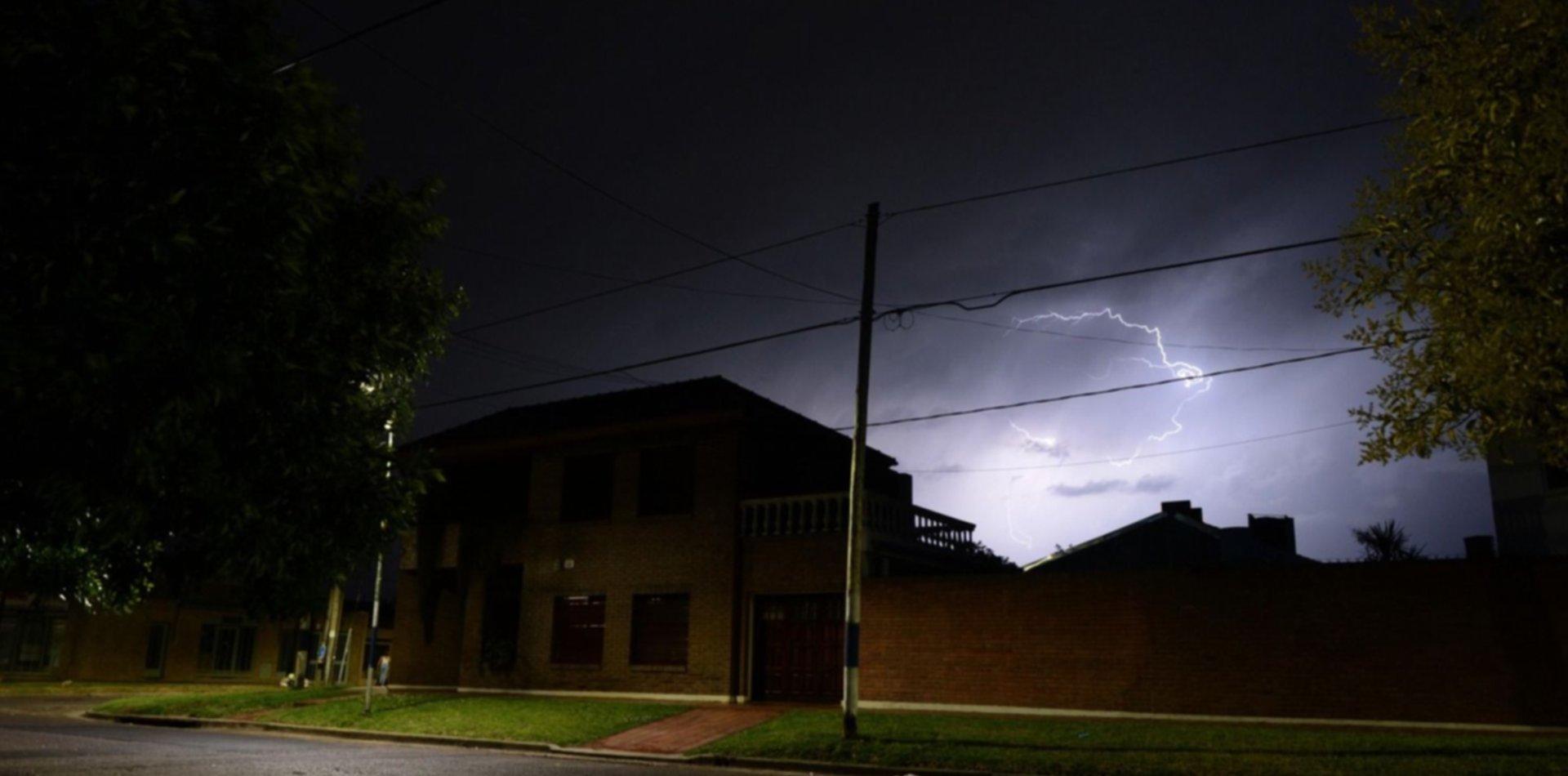 ¿Pasó la tormenta? Así estará el clima durante toda la semana en La Plata
