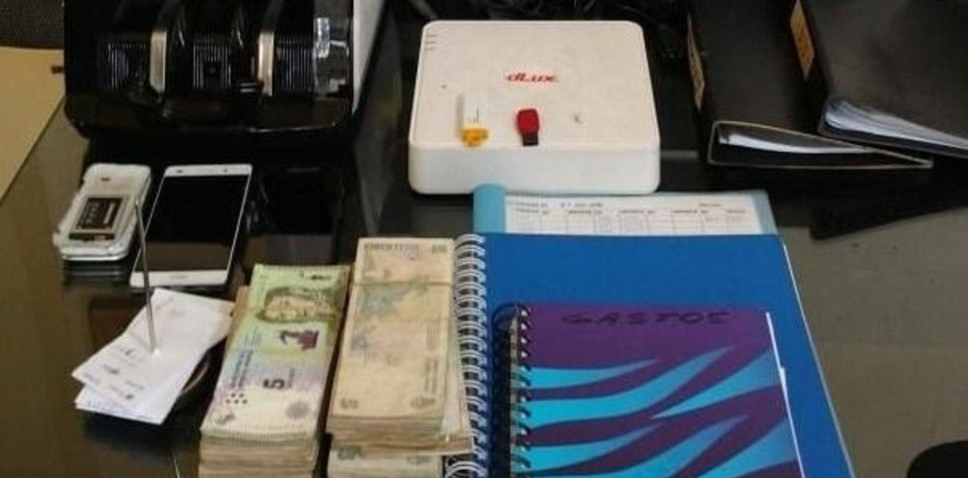 Ordenan allanamientos y detenciones por juego clandestino en La Plata y Berisso