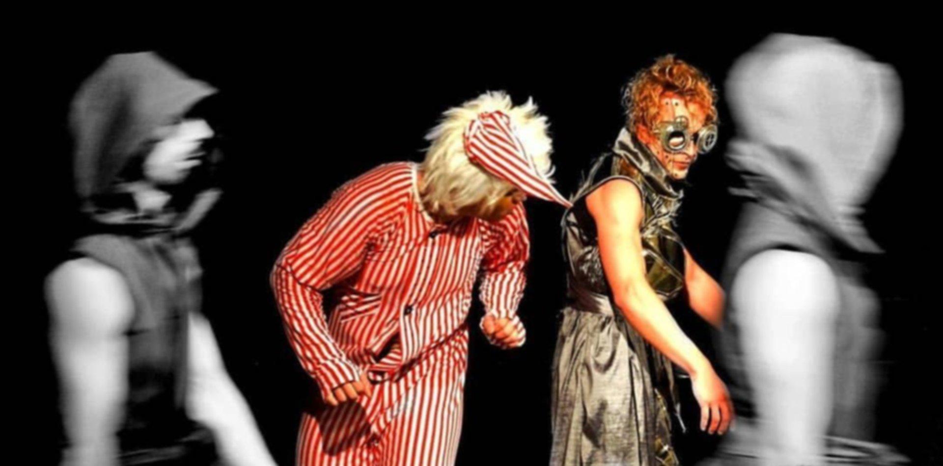 Llega Somnium, un show de danza, circo y humor, La Semana del Cine Platense y mucho más