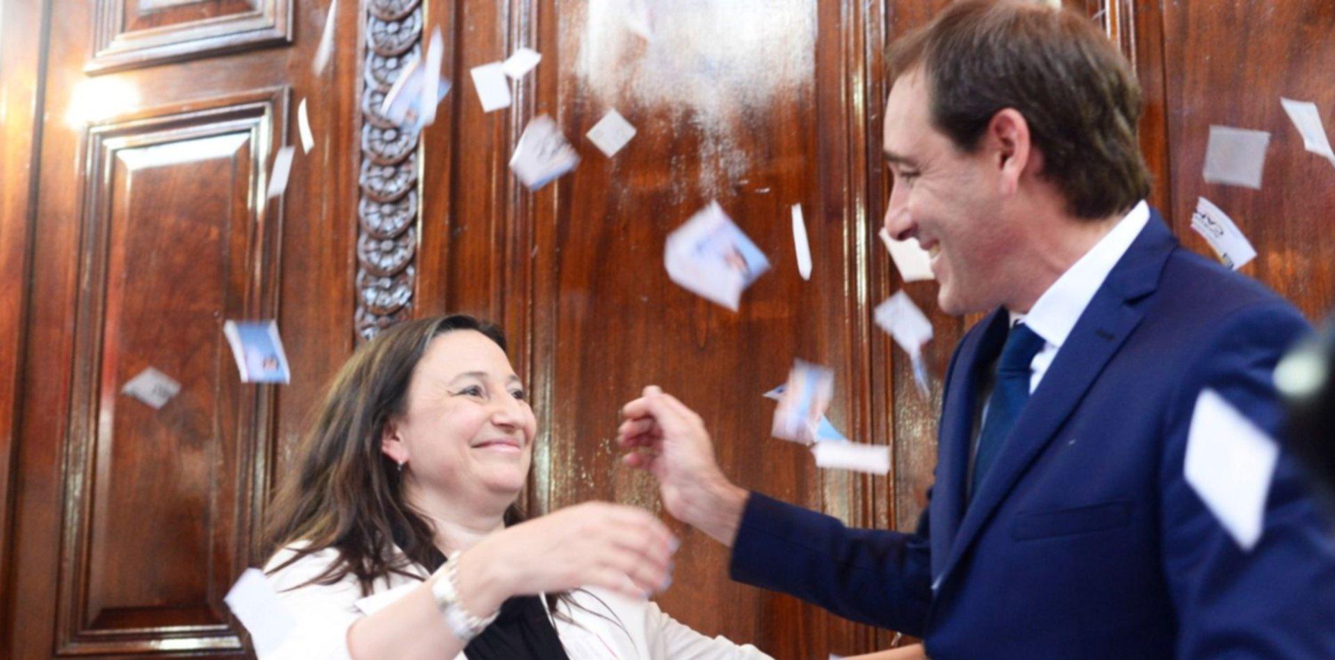 Certezas e indefiniciones en el Concejo Deliberante de La Plata modelo 2020