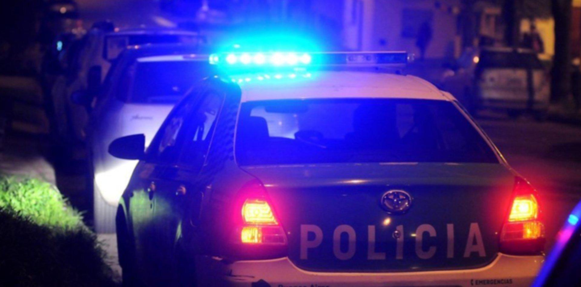 Desvalijaron a una familia, golpearon al dueño y amenazaron con raptar a su sobrina