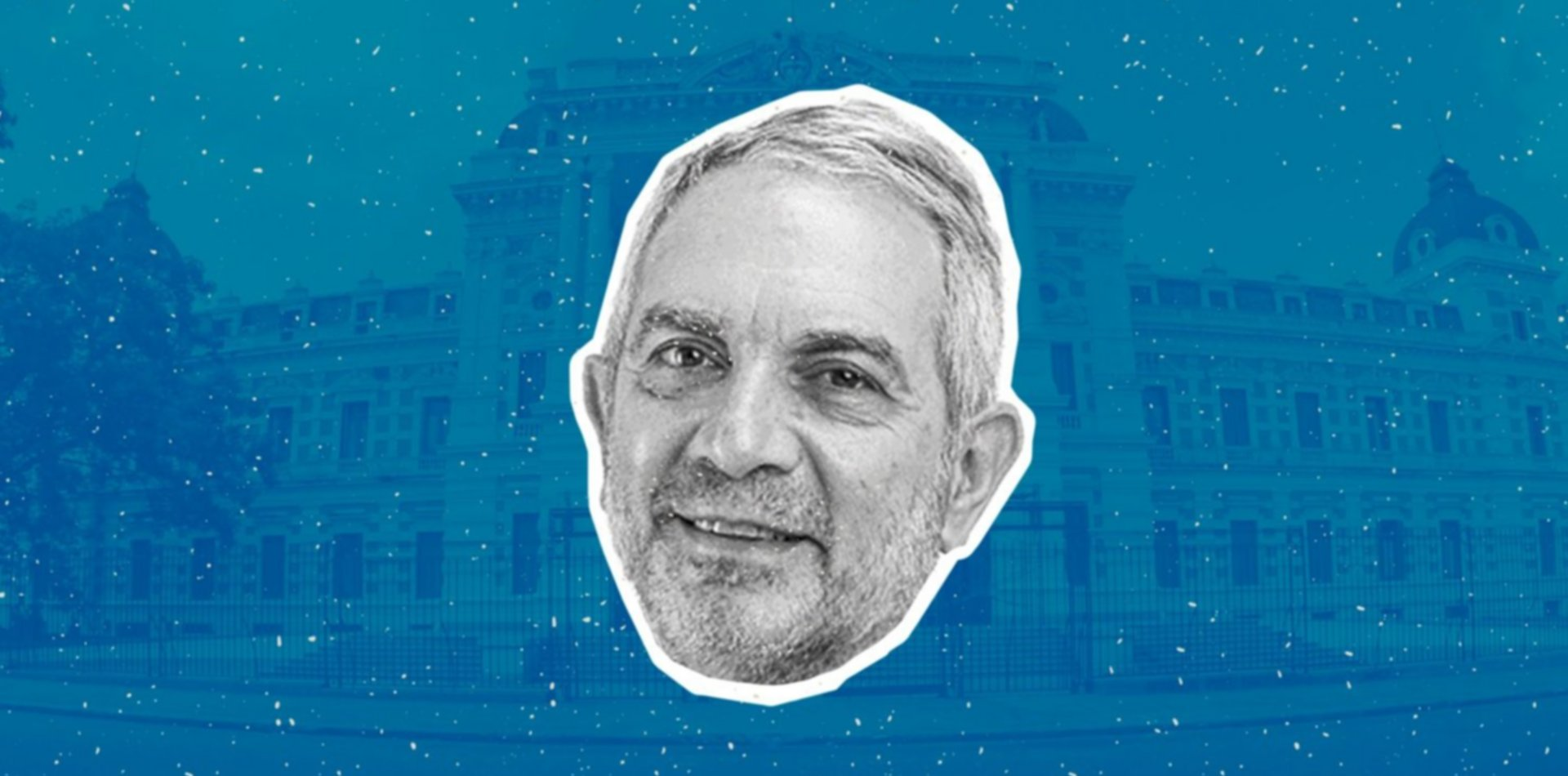Julio Alak: la experiencia para vincular a Kicillof con el Poder Judicial