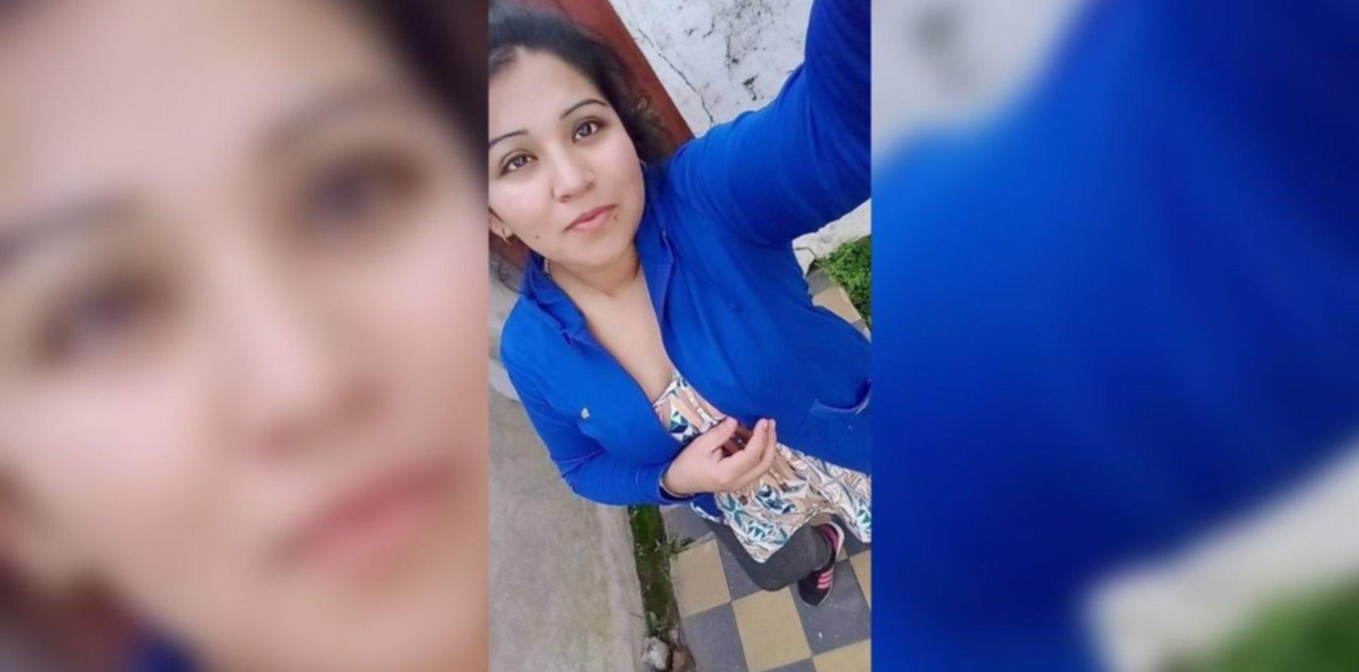 Buscan desesperadamente a una embarazada que desapareció en La Plata