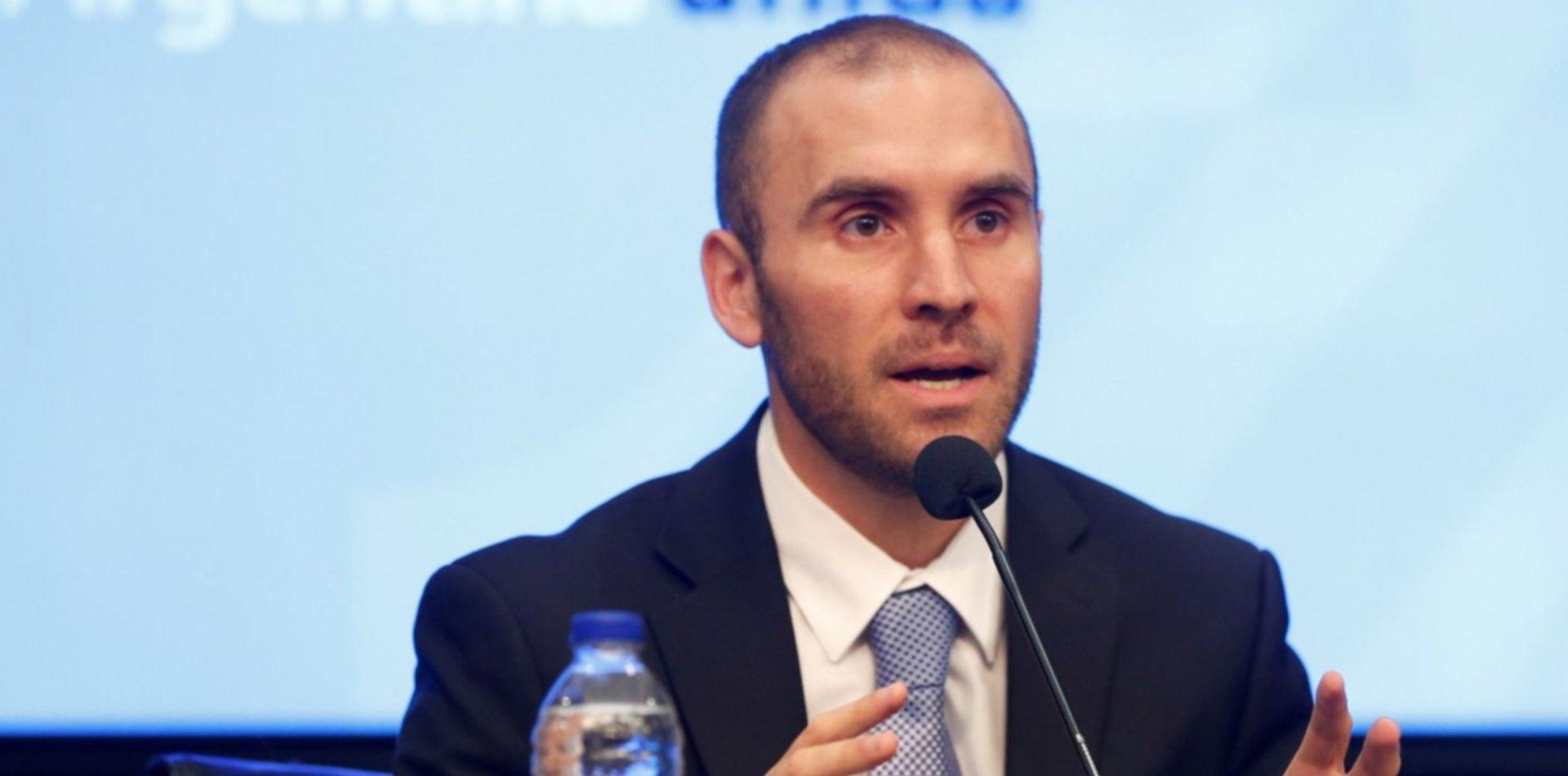 Guzmán, el platense formado en la UNLP que renegoció la deuda