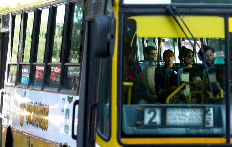 Aumentará la frecuencia del transporte público en La Plata por el inicio de clases