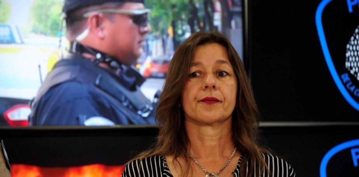 Frederic y Moroni manifestaron su apoyo total e incondicional a Alberto Fernández