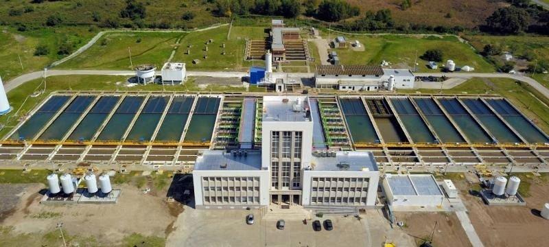 ABSA auditará una planta potabilizadora que reacondicionó Vidal en 2019