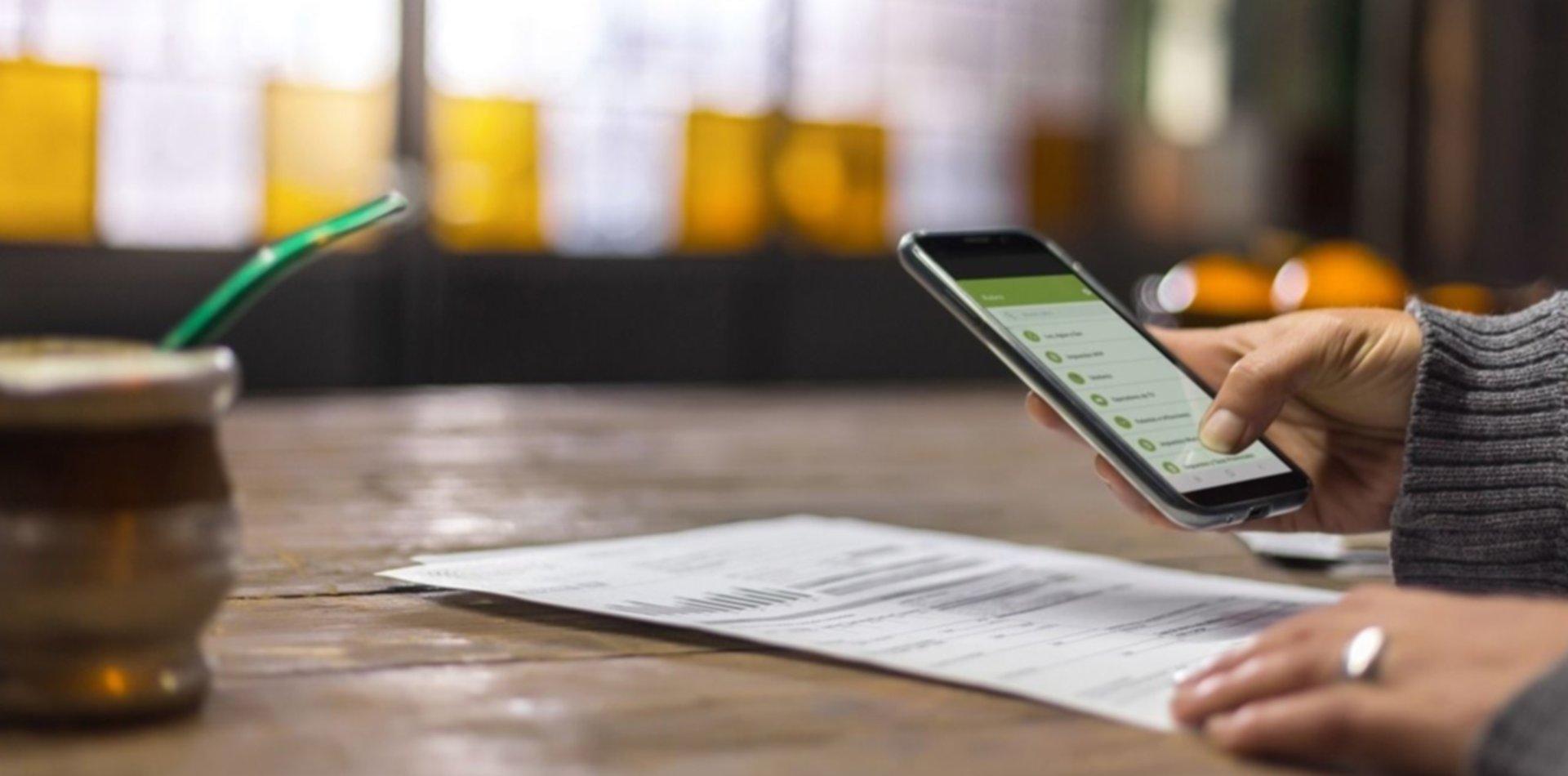 Nueva jornada de descuentos en YPF y comercios con Cuenta DNI de Banco Provincia