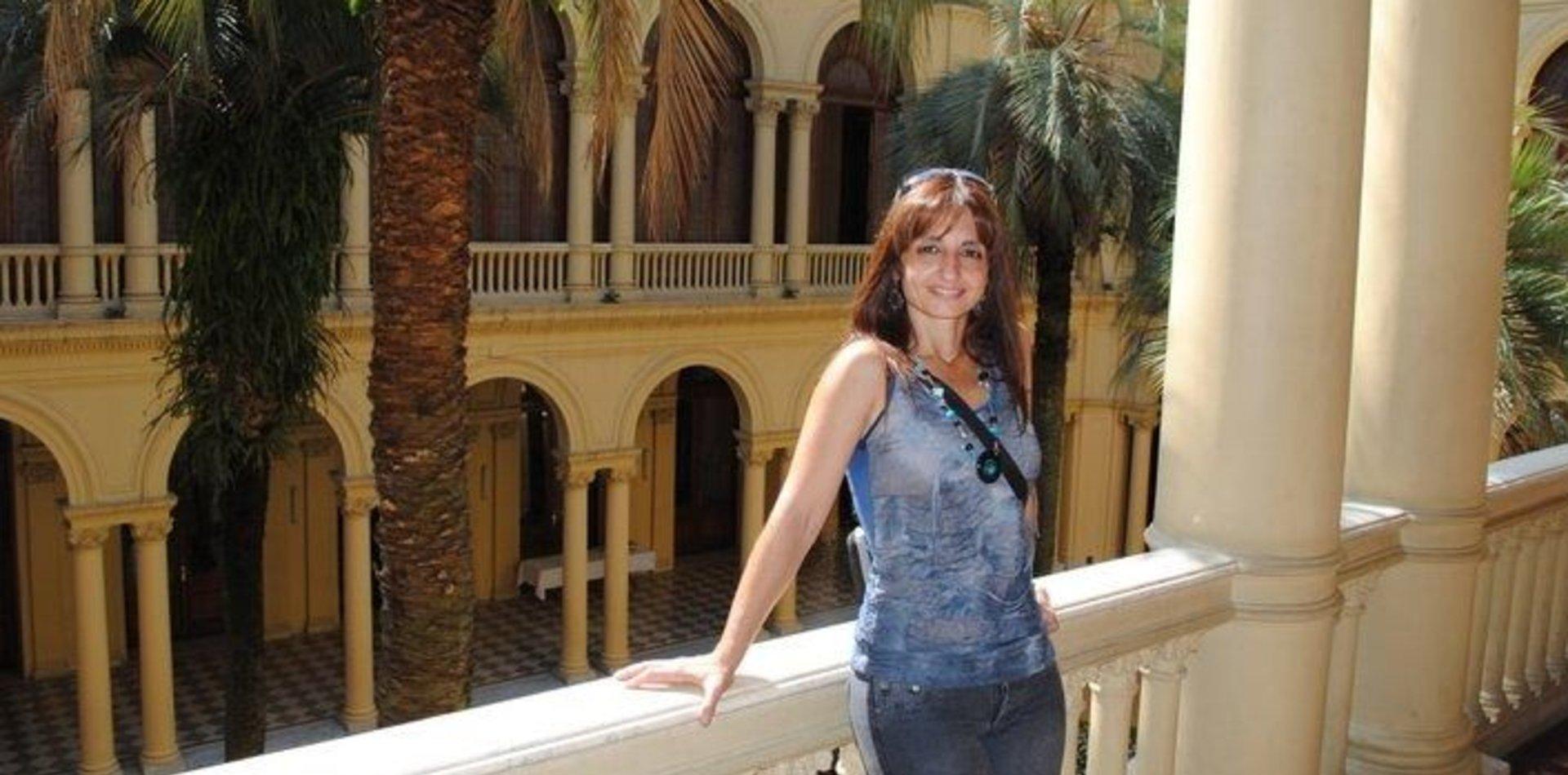La acusada del crimen de la abogada Verónica Dessio pide su libertad ante Casación